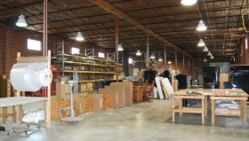 Custom Packing and Shipping Services